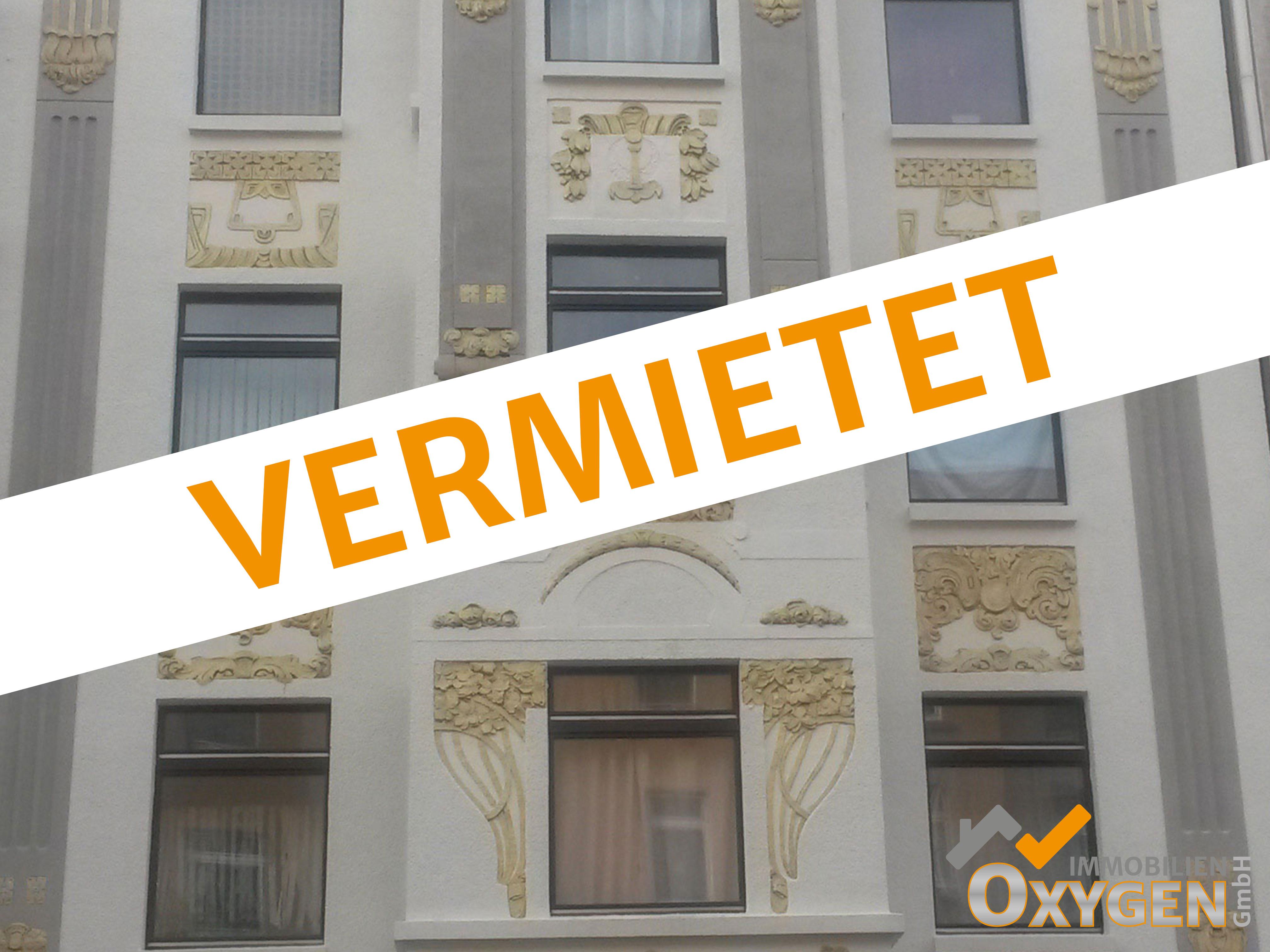 Ideal zugeschnittene Singlewohnung im Dortmunder Hafen!